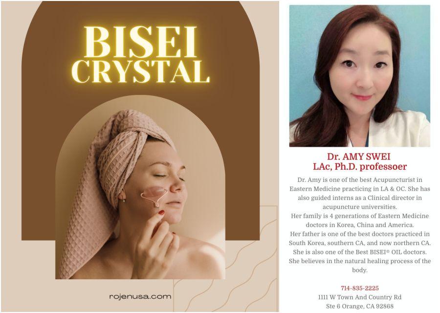 BISEI Crystal